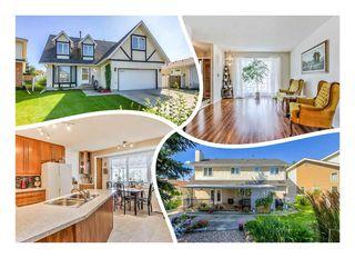 Photo 1: 16917 93 Street in Edmonton: Zone 28 House for sale : MLS®# E4171039