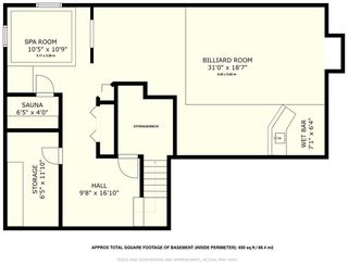 Photo 30: 16917 93 Street in Edmonton: Zone 28 House for sale : MLS®# E4171039