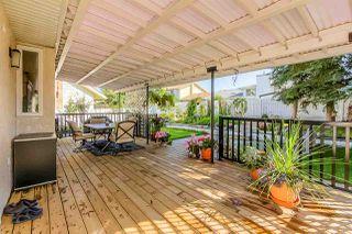 Photo 26: 16917 93 Street in Edmonton: Zone 28 House for sale : MLS®# E4171039