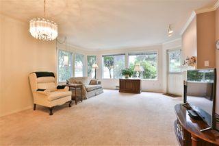 Photo 2: 102 5875 IMPERIAL Street in Burnaby: Upper Deer Lake Condo for sale (Burnaby South)  : MLS®# R2404851