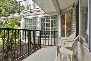 Photo 16: 102 5875 IMPERIAL Street in Burnaby: Upper Deer Lake Condo for sale (Burnaby South)  : MLS®# R2404851