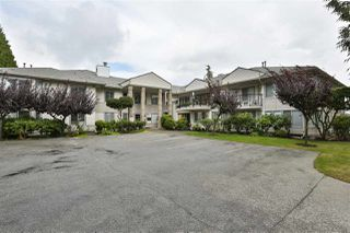 Photo 1: 102 5875 IMPERIAL Street in Burnaby: Upper Deer Lake Condo for sale (Burnaby South)  : MLS®# R2404851