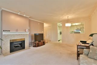 Photo 4: 102 5875 IMPERIAL Street in Burnaby: Upper Deer Lake Condo for sale (Burnaby South)  : MLS®# R2404851