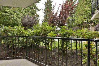 Photo 17: 102 5875 IMPERIAL Street in Burnaby: Upper Deer Lake Condo for sale (Burnaby South)  : MLS®# R2404851
