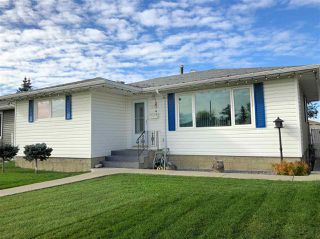 Main Photo: 13316 129 Street NW in Edmonton: Zone 01 House for sale : MLS®# E4175837