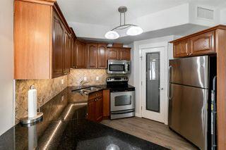 Photo 6: 1104 9707 106 Street in Edmonton: Zone 12 Condo for sale : MLS®# E4176326