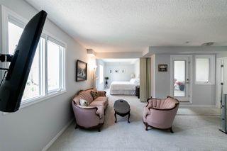 Photo 11: 1104 9707 106 Street in Edmonton: Zone 12 Condo for sale : MLS®# E4176326
