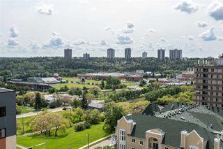 Photo 7: 1104 9707 106 Street in Edmonton: Zone 12 Condo for sale : MLS®# E4176326