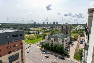 Photo 8: 1104 9707 106 Street in Edmonton: Zone 12 Condo for sale : MLS®# E4176326