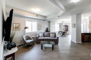 Photo 3: 1104 9707 106 Street in Edmonton: Zone 12 Condo for sale : MLS®# E4176326