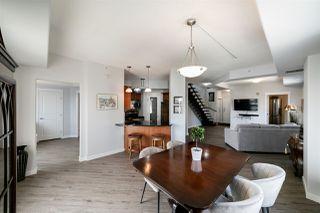 Photo 5: 1104 9707 106 Street in Edmonton: Zone 12 Condo for sale : MLS®# E4176326