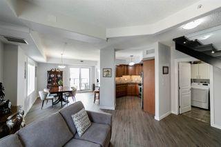 Photo 4: 1104 9707 106 Street in Edmonton: Zone 12 Condo for sale : MLS®# E4176326