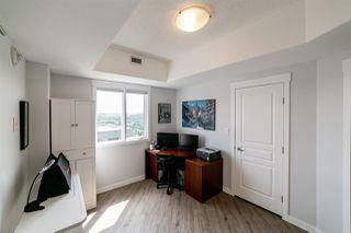 Photo 22: 1104 9707 106 Street in Edmonton: Zone 12 Condo for sale : MLS®# E4176326