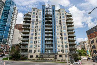 Photo 27: 1104 9707 106 Street in Edmonton: Zone 12 Condo for sale : MLS®# E4176326