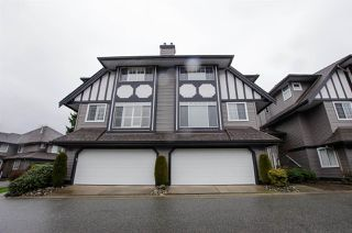 "Main Photo: 53 2615 FORTRESS Drive in Port Coquitlam: Citadel PQ Townhouse for sale in ""Orchard Hill"" : MLS®# R2426446"