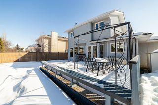 Photo 30: 270 BULYEA Road in Edmonton: Zone 14 House for sale : MLS®# E4192184