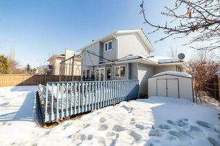 Photo 29: 270 BULYEA Road in Edmonton: Zone 14 House for sale : MLS®# E4192184