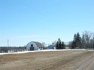 Photo 17: 49049 RR 15: Rural Leduc County Manufactured Home for sale : MLS®# E4194249