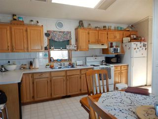 Photo 9: 49049 RR 15: Rural Leduc County Manufactured Home for sale : MLS®# E4194249