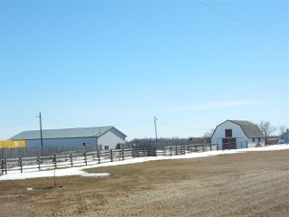 Photo 16: 49049 RR 15: Rural Leduc County Manufactured Home for sale : MLS®# E4194249