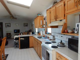 Photo 10: 49049 RR 15: Rural Leduc County Manufactured Home for sale : MLS®# E4194249