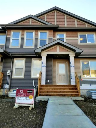Photo 2: 4428 38 Street: Beaumont Attached Home for sale : MLS®# E4195875