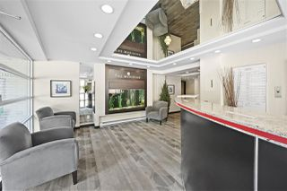 Photo 22: 305 910 BEACH AVENUE in Vancouver: Yaletown Condo for sale (Vancouver West)  : MLS®# R2459632
