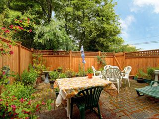 Photo 20: 1 3338 Whittier Ave in Saanich: SW Rudd Park Row/Townhouse for sale (Saanich West)  : MLS®# 841546