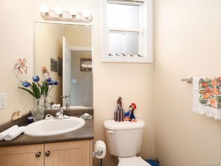 Photo 19: 1 3338 Whittier Ave in Saanich: SW Rudd Park Row/Townhouse for sale (Saanich West)  : MLS®# 841546