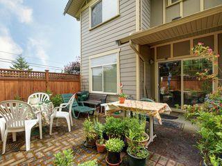Photo 21: 1 3338 Whittier Ave in Saanich: SW Rudd Park Row/Townhouse for sale (Saanich West)  : MLS®# 841546