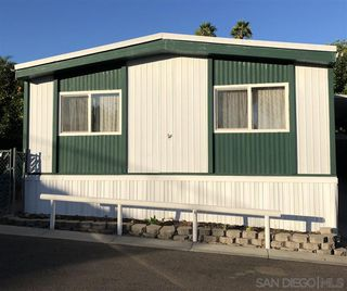 Main Photo: LAKESIDE Manufactured Home for sale : 3 bedrooms : 9395 Harritt Rd #SPC 110