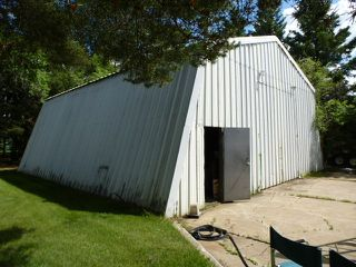 Photo 37: 1 HORNER Drive: Rural Sturgeon County House for sale : MLS®# E4205517