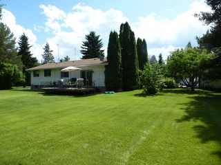 Photo 35: 1 HORNER Drive: Rural Sturgeon County House for sale : MLS®# E4205517