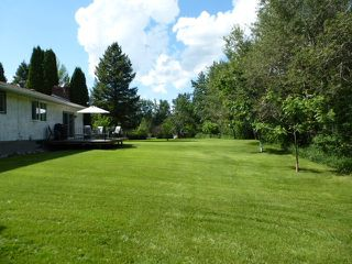 Photo 36: 1 HORNER Drive: Rural Sturgeon County House for sale : MLS®# E4205517