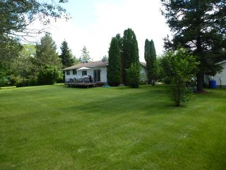 Photo 34: 1 HORNER Drive: Rural Sturgeon County House for sale : MLS®# E4205517