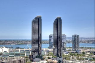 Photo 24: DOWNTOWN Condo for sale : 2 bedrooms : 100 Harbor Dr #3204 in San Diego