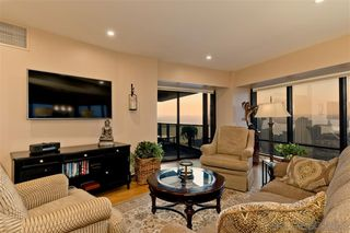 Photo 3: DOWNTOWN Condo for sale : 2 bedrooms : 100 Harbor Dr #3204 in San Diego