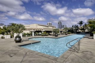 Photo 25: DOWNTOWN Condo for sale : 2 bedrooms : 100 Harbor Dr #3204 in San Diego
