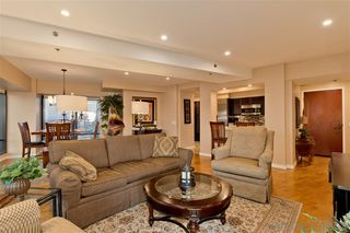 Photo 6: DOWNTOWN Condo for sale : 2 bedrooms : 100 Harbor Dr #3204 in San Diego