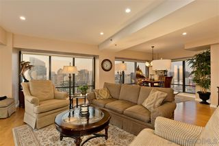 Photo 4: DOWNTOWN Condo for sale : 2 bedrooms : 100 Harbor Dr #3204 in San Diego
