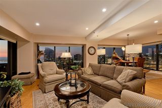 Photo 5: DOWNTOWN Condo for sale : 2 bedrooms : 100 Harbor Dr #3204 in San Diego