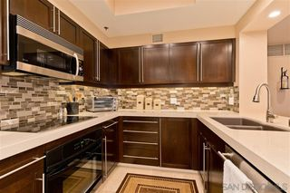 Photo 10: DOWNTOWN Condo for sale : 2 bedrooms : 100 Harbor Dr #3204 in San Diego