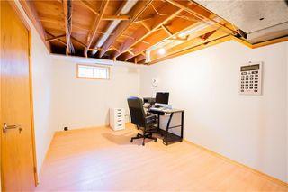 Photo 26: 118 Tweedsmuir Road in Winnipeg: Linden Woods Residential for sale (1M)  : MLS®# 202021544