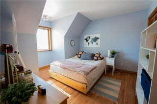 Photo 20: 118 Tweedsmuir Road in Winnipeg: Linden Woods Residential for sale (1M)  : MLS®# 202021544
