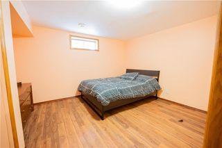 Photo 25: 118 Tweedsmuir Road in Winnipeg: Linden Woods Residential for sale (1M)  : MLS®# 202021544