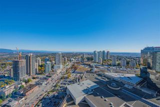 Photo 13: 3911 4670 ASSEMBLY Way in Burnaby: Metrotown Condo for sale (Burnaby South)  : MLS®# R2498364
