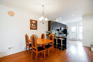"""Photo 9: 52 22788 WESTMINSTER Highway in Richmond: Hamilton RI Townhouse for sale in """"HAMILTON"""" : MLS®# R2502638"""