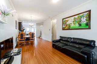 """Photo 11: 52 22788 WESTMINSTER Highway in Richmond: Hamilton RI Townhouse for sale in """"HAMILTON"""" : MLS®# R2502638"""
