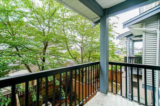 """Photo 19: 52 22788 WESTMINSTER Highway in Richmond: Hamilton RI Townhouse for sale in """"HAMILTON"""" : MLS®# R2502638"""