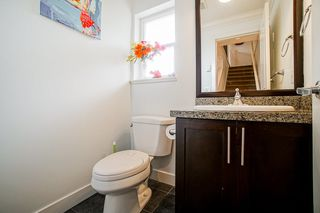 """Photo 17: 52 22788 WESTMINSTER Highway in Richmond: Hamilton RI Townhouse for sale in """"HAMILTON"""" : MLS®# R2502638"""